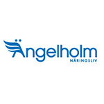 Logotyp Ängelholms Näringsliv