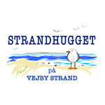 Strandhugget logo